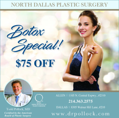 NDPS 0119 - $75 Off Botox in February