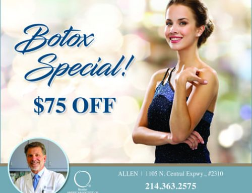 $75 Off Botox in February