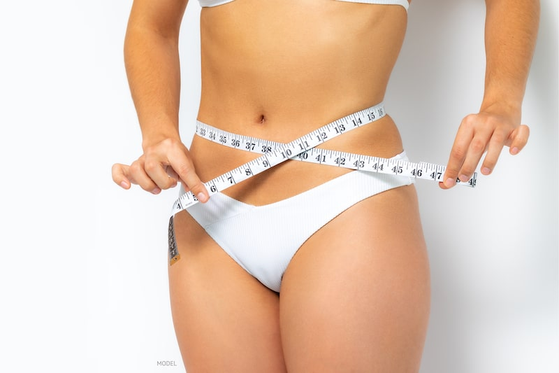 How Does a Drainless Tummy Tuck Work?